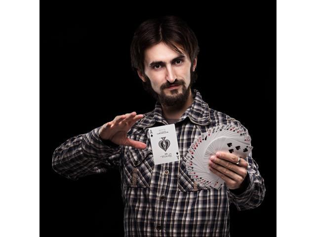 Book Magicians