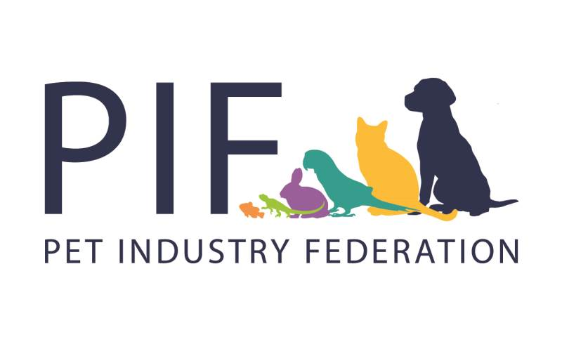 Member of the Pet Industry Federation