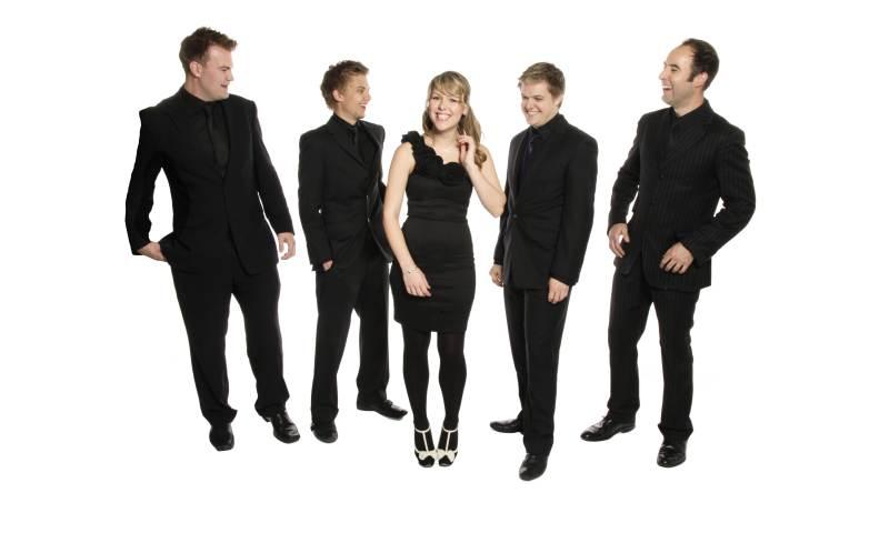 London Ceilidh Band 1