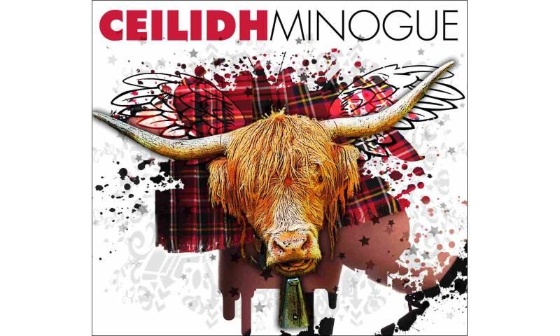 Ceilidh Minogue album