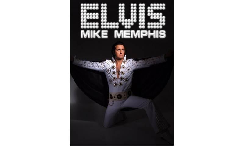 Mike Memphis Elvis