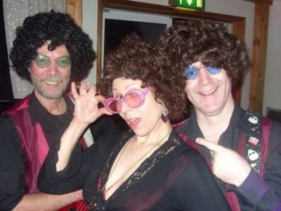 Top live band for your wedding or party