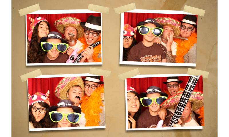 Photo Booth Hire Kent Print