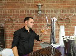 Mobile Bar Hire Bournemouth