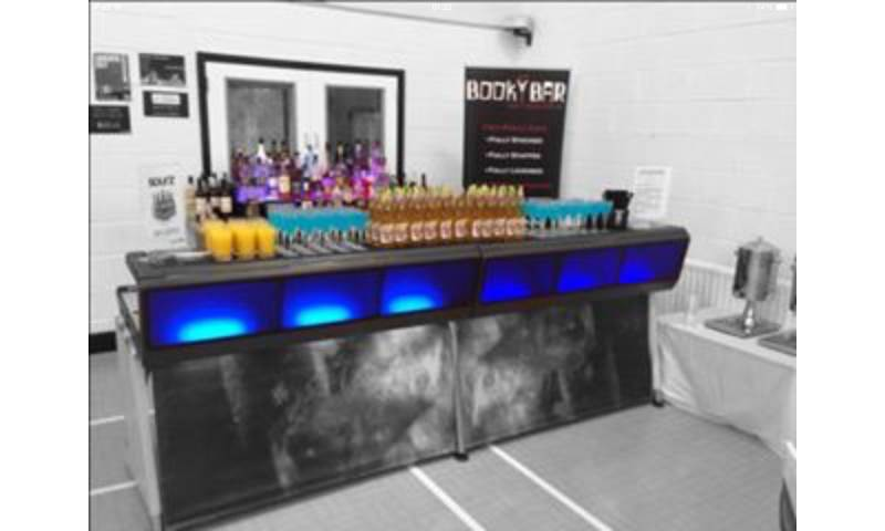 Free Mobile Bar Hire From Book a Bar
