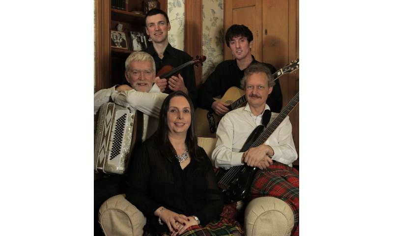 Portobello Ceilidh Band