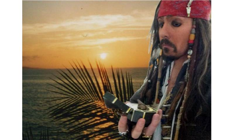 Show me where the rum is