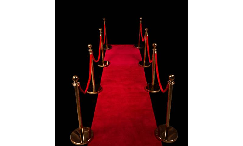 VIP red carpet with ropes & posts hire in Hertfordshire, Bedfordshire, Essex & surrounding areas. Perfect for weddings, birthdays & corporate events