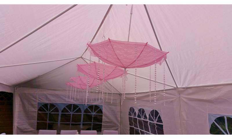 Baby shower decor hire in Hertfordshire, Bedfordshire, Essex & surrounding areas.