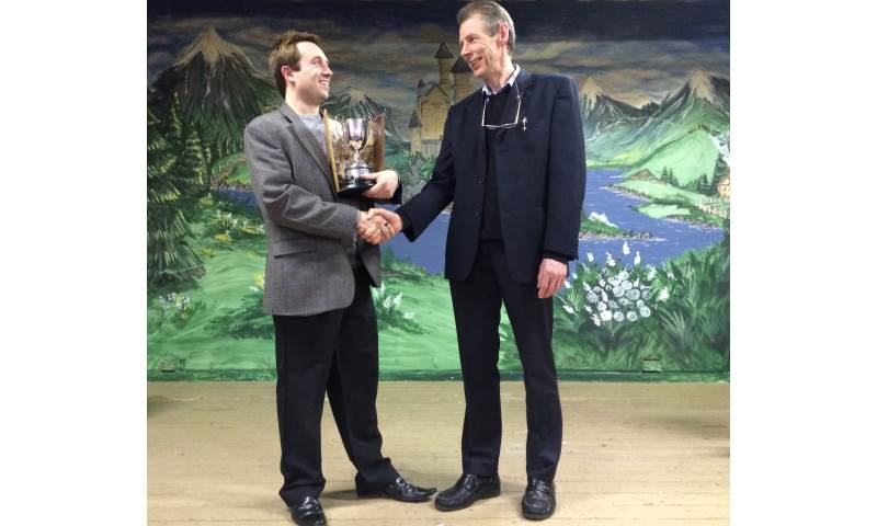 Multi Award Winning