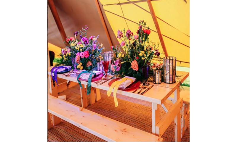 Long Rustic Table:benches - Nordic Inspired.png