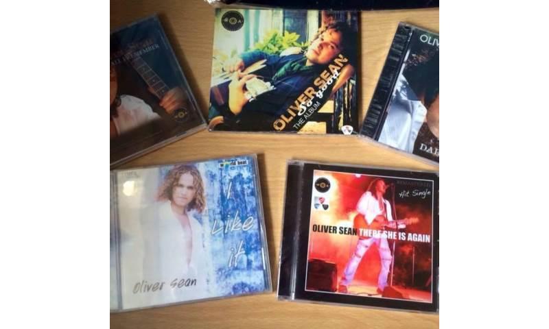 Oliver Sean Albums.jpg