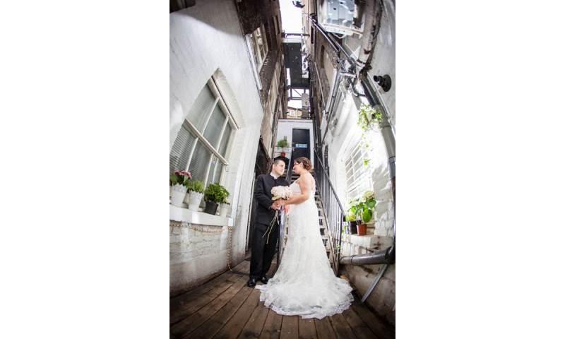 London wedding western style wedding photographer videographer.jpg