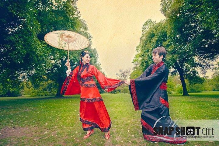 London UK wedding day Chinese couple wedding ceremony  pre wedding engagement wedding photography videography make up hair service (24).jpg