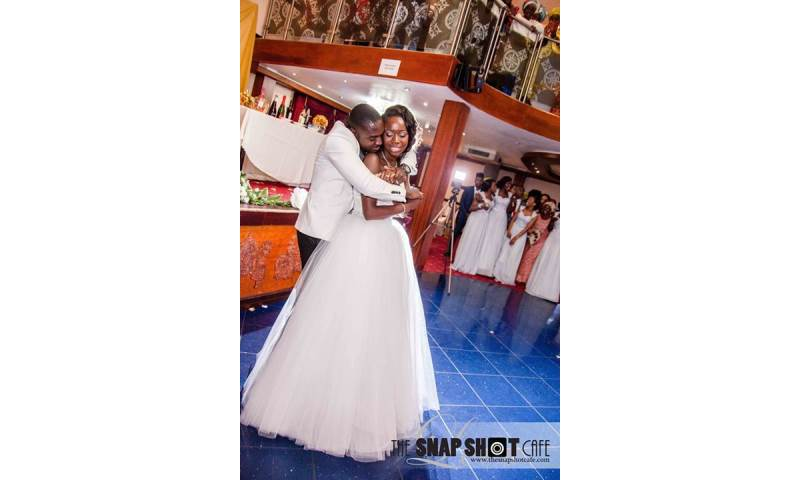 Nigerian couple wedding day shoot in London. Engagement and  wedding photography, videography, make up hair service.jpg