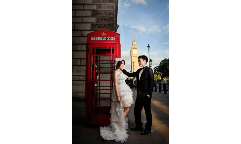 Wedding day shoot in Big Ben, London. Engagement and  wedding photography, videography, make up hair service.jpg