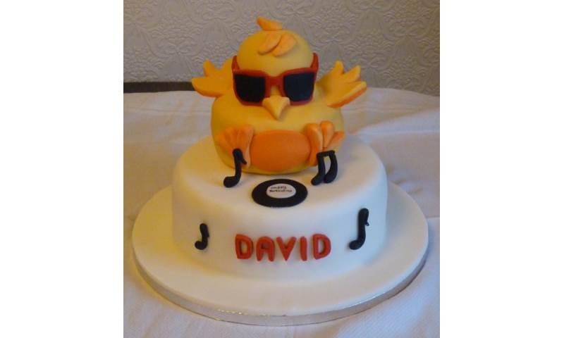 DJ Quack