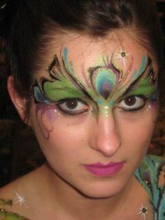 Face paint fairy princess.jpg