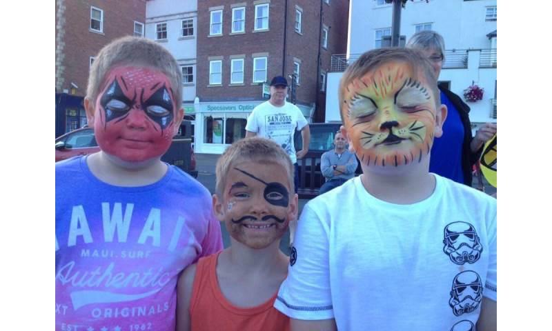 Face paint boys in Whitby 16.jpg