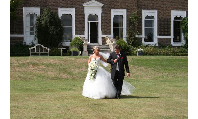 house bride & father 11.JPG