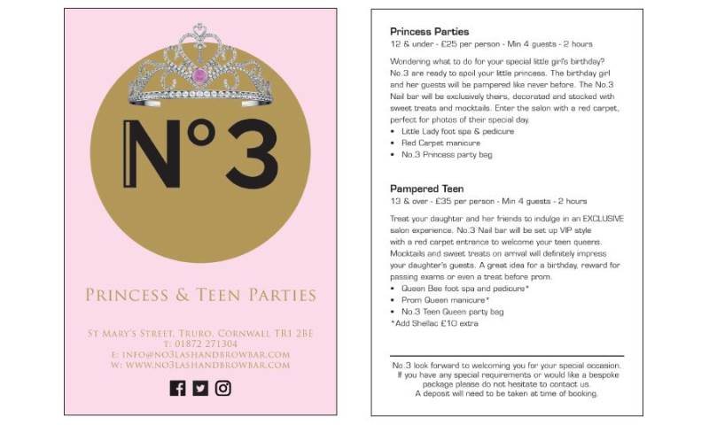 Princess Party Treatment Menu.JPG