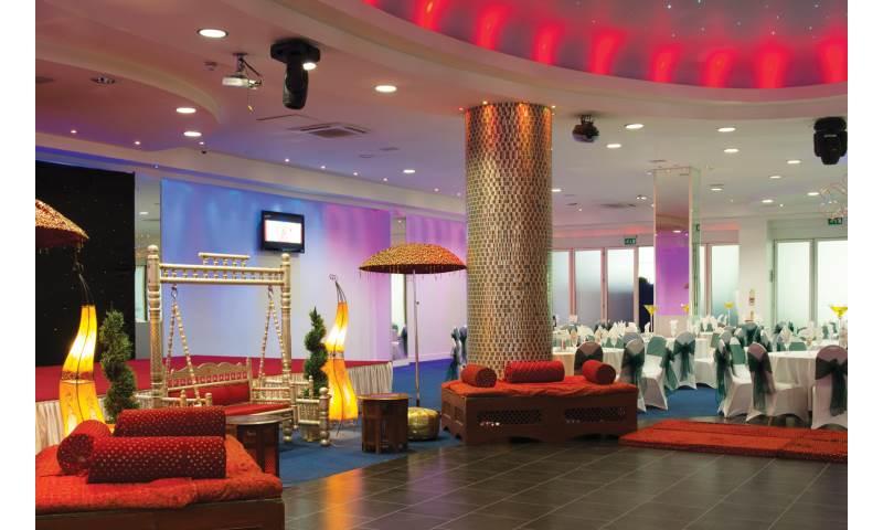 Banqueting Halls In London