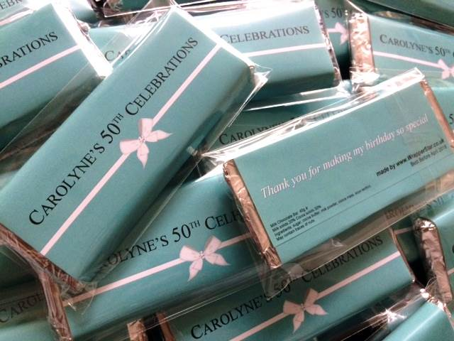 Tiffany Bow Wrappers.JPG