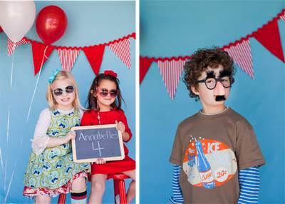 Children's parties Poole