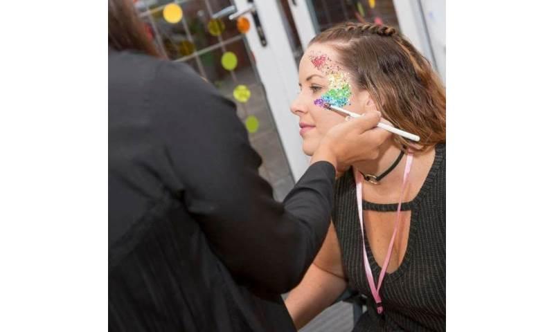 Glitter Artist - Private events
