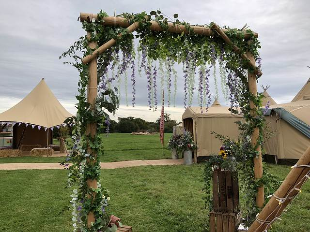Rustic ceremony arch.jpg