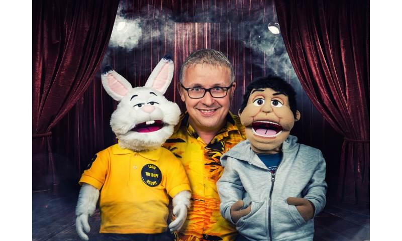 Magic Monty Show