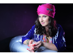 Amelie Appleby - Fun Fortune Teller Logo