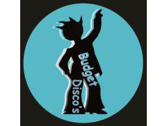 Budget Discos Logo