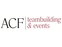ACF Teambuilding & Events Ltd Logo