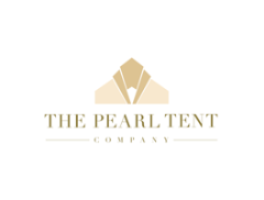 The Pearl Tent Company Logo