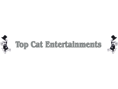 Top Cat Entertainments Logo