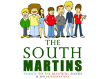 The Southmartins Logo