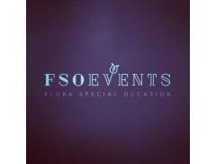 Flora Special Occasion Logo