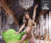 Doe Demure Logo