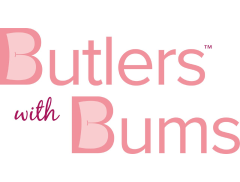 Butlers With Bums Logo