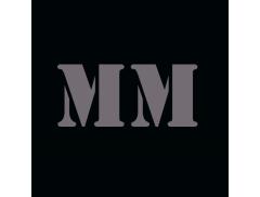 Michele Martinoli Logo