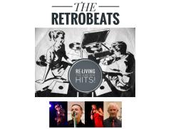 The Retrobeats Logo