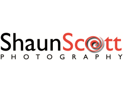 Shaun Scott Photography Logo