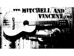 Mitchell And Vincent Logo