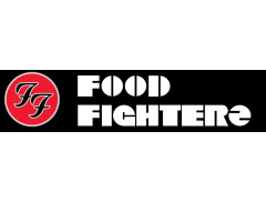 Food Fighterz Logo