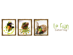 Le Frog Catering Logo