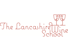 The Lancashire Wine School Logo