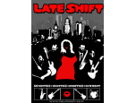 The Lateshift (Functions/Party Band) Logo