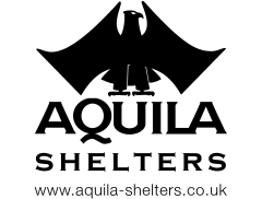 Aquila Shelters Ltd Logo