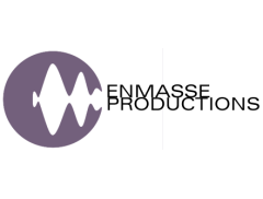 En Masse Productions Logo